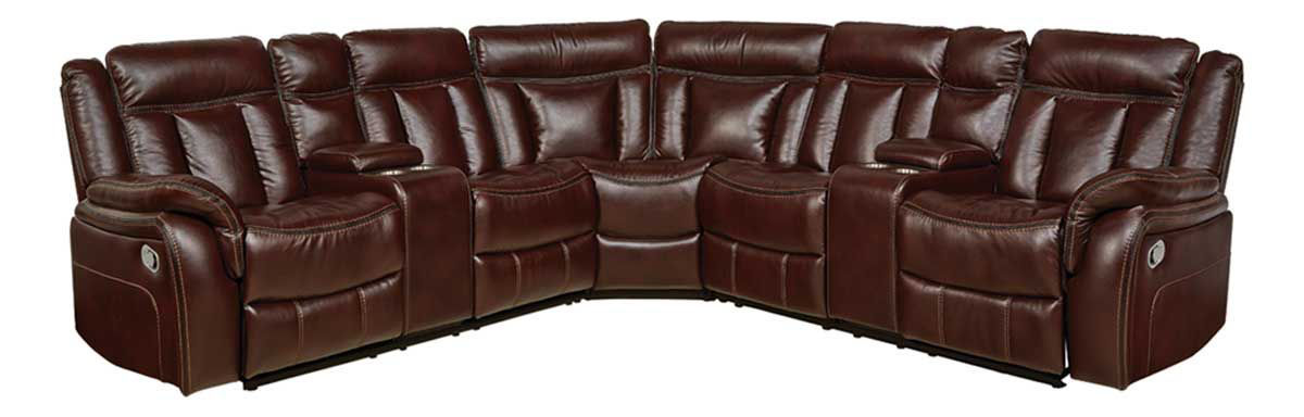 Picture of KENNEDY 3 PIECE SECTIONAL