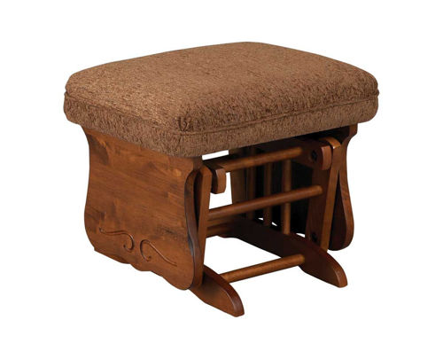 Picture of Melody Glider Ottoman