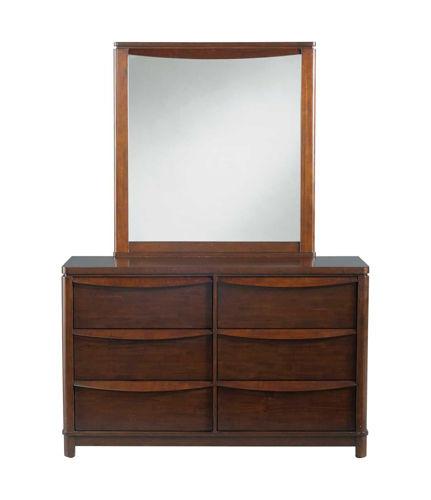 Picture of Brady Dresser & Mirror