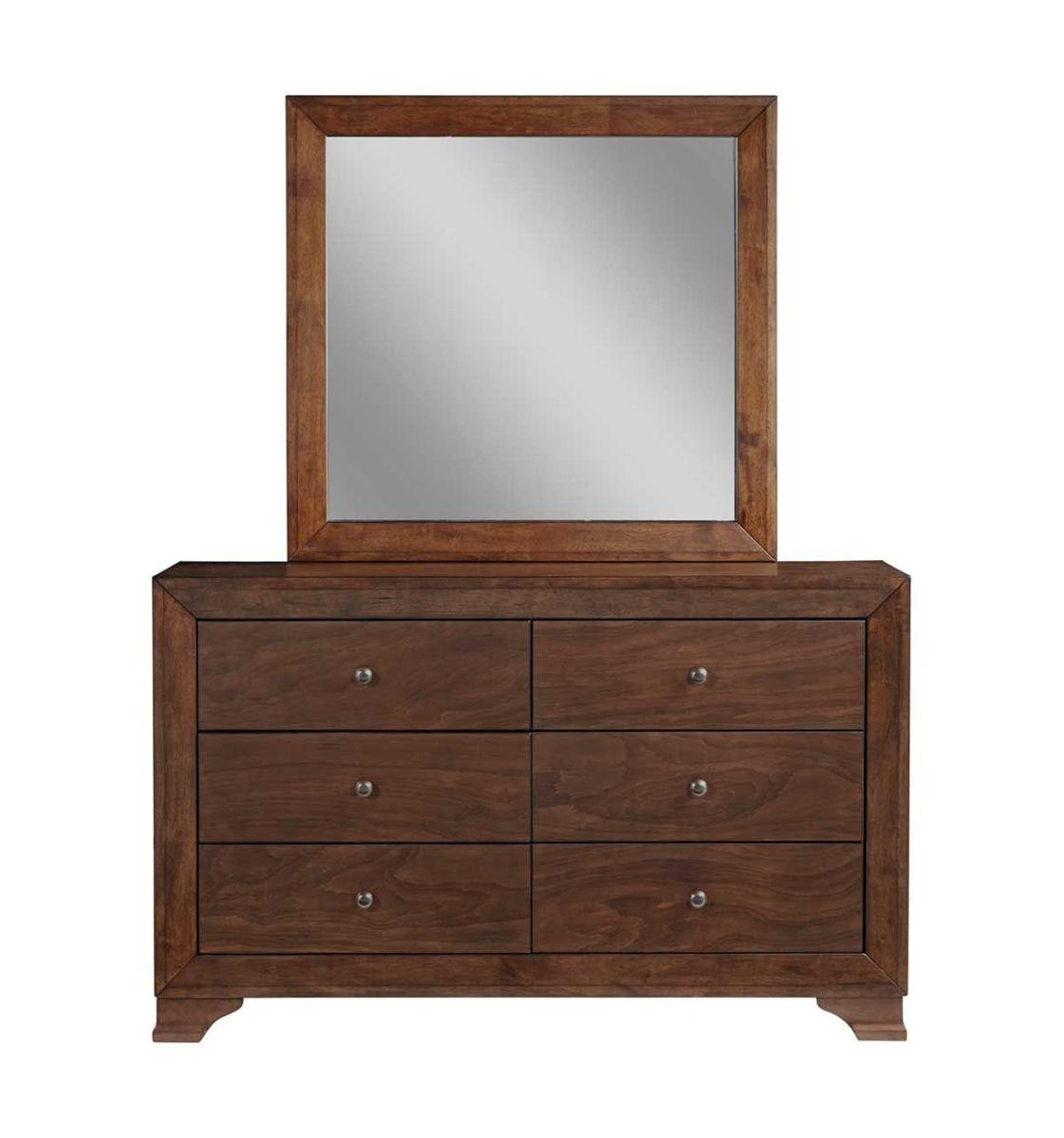 Picture of LANDON Dresser & Mirror