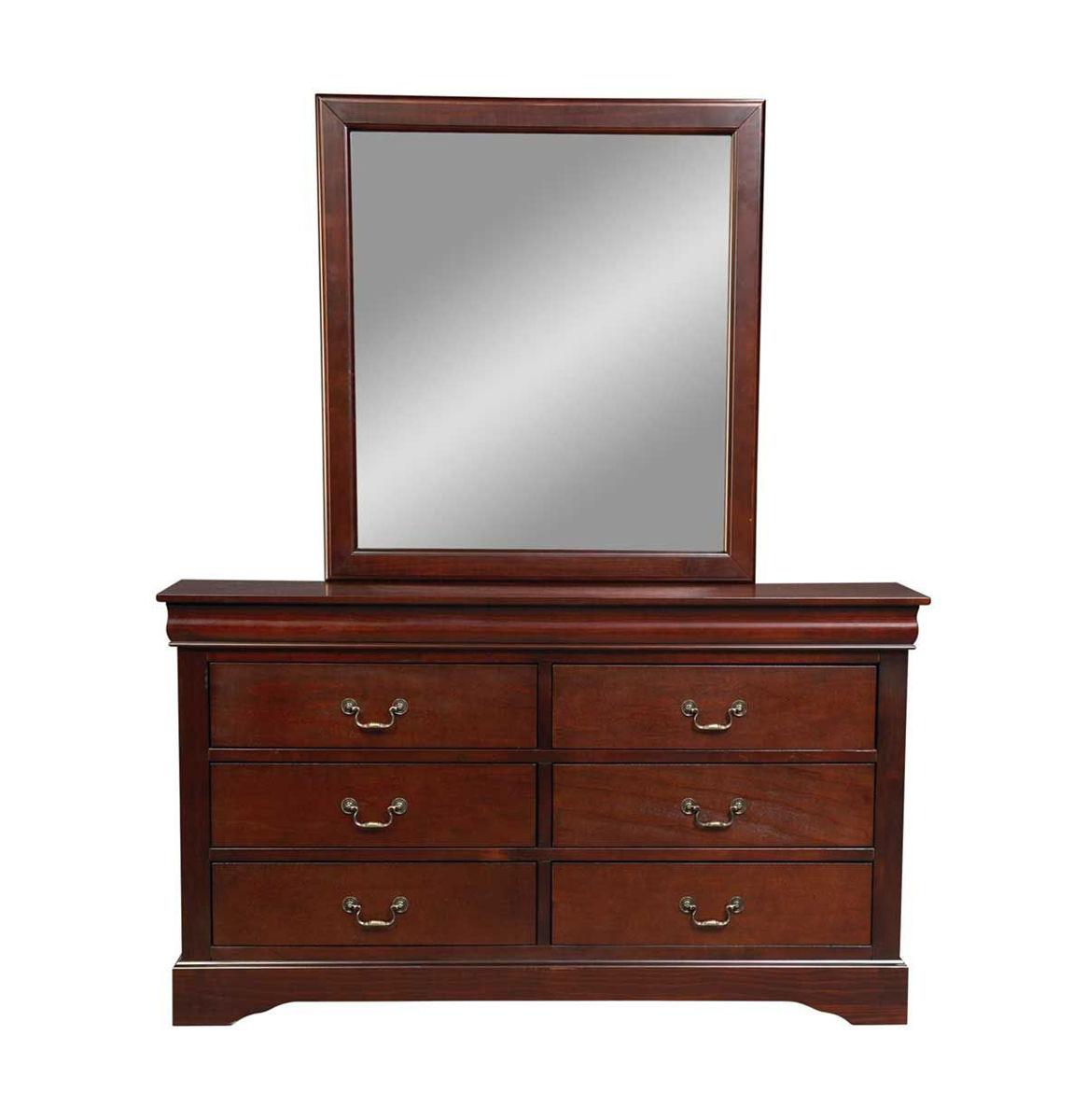 Picture of Lewiston Dresser & Mirror