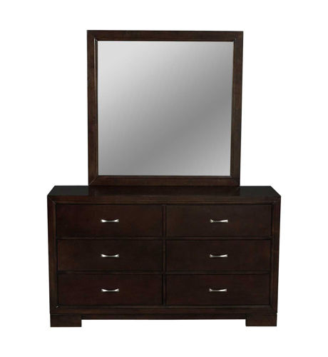 Picture of Liam Dresser & Mirror