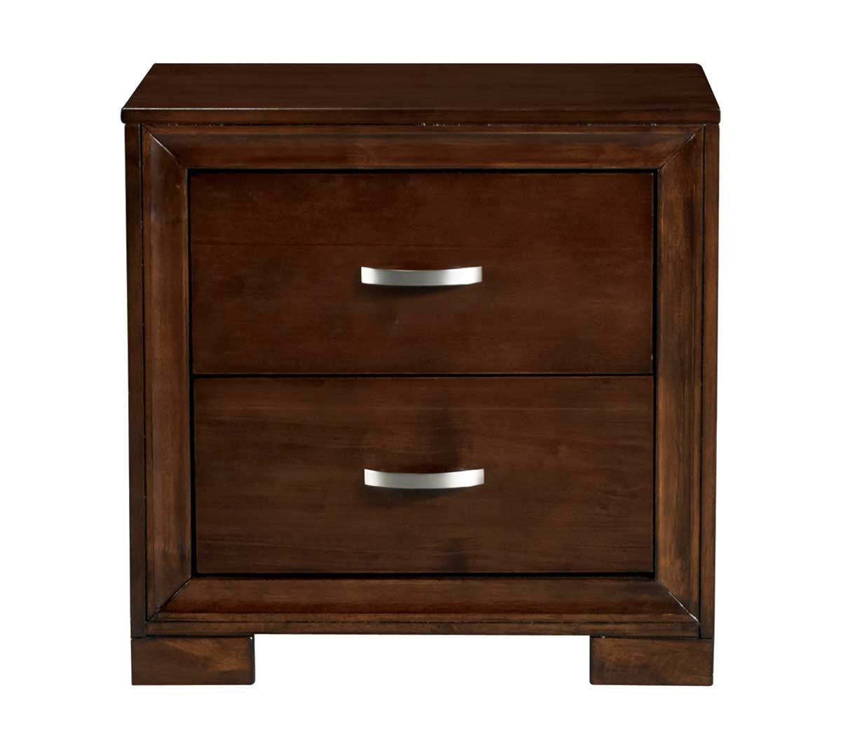 Picture of RAVEN NIGHTSTAND