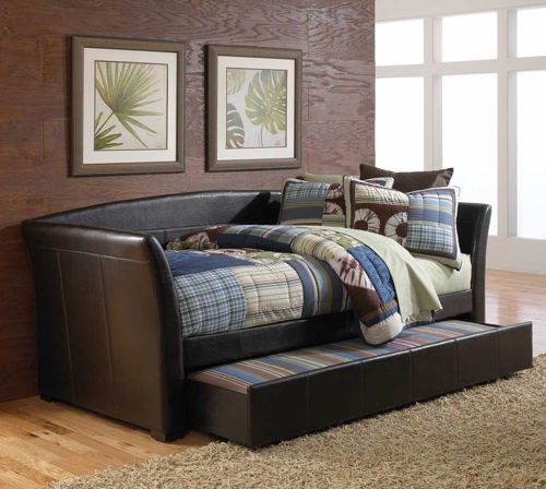 Picture of JASPER II DAYBED WITH TRUNDLE