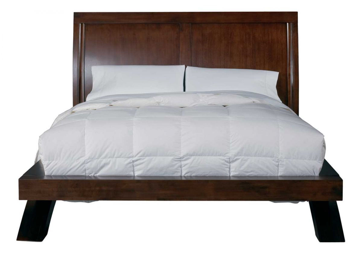 Picture of Raven King Panel Bed
