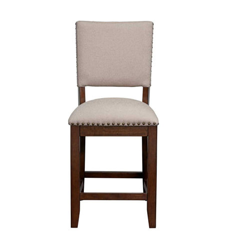 Picture of DALLAS COUNTER DINING CHAIR