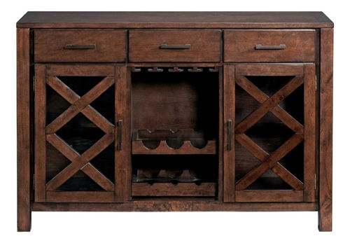 Picture of DALLAS DINING SIDEBOARD