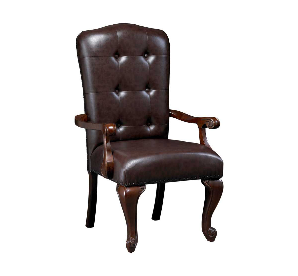 Picture of SOPHIA DINING ARM CHAIR