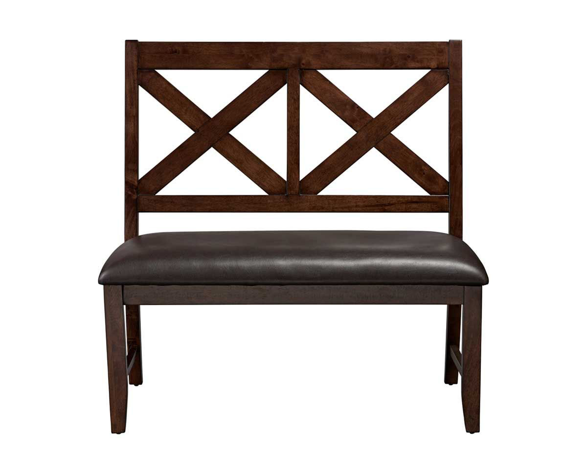 Picture of DALLAS DINING BENCH