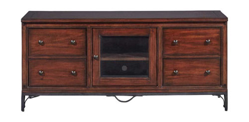 "Picture of CANTON HEIGHTS 58"" TV CONSOLE"