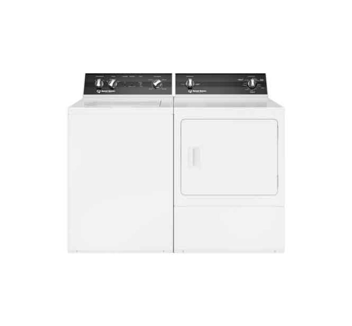 Picture of SPEED QUEEN ELECTRIC DRYER