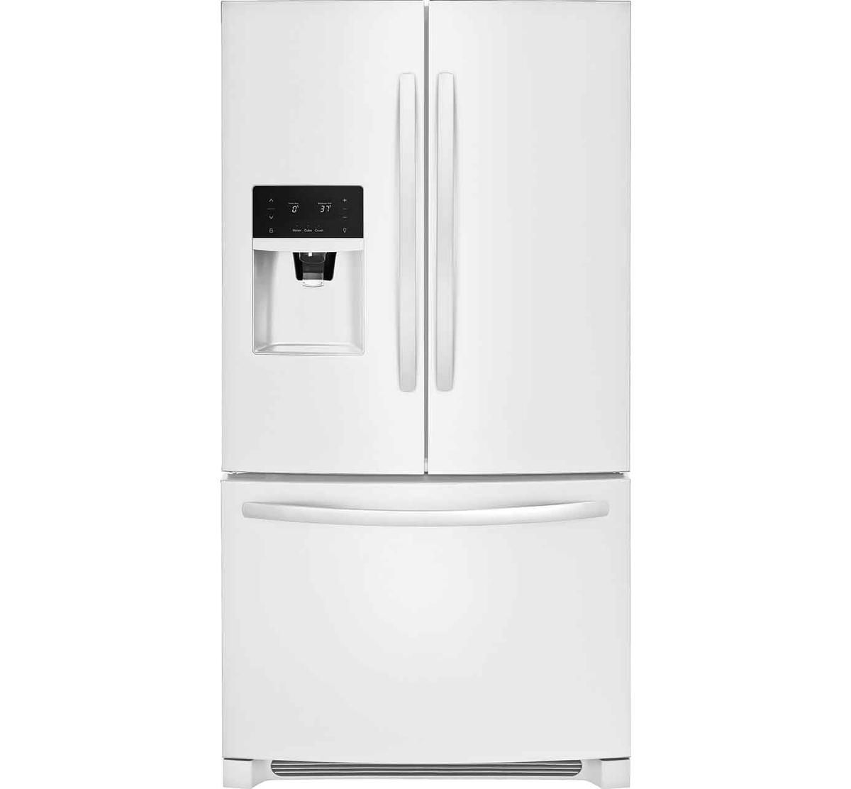 Picture of FRIGIDAIRE FRENCH DOOR REFRIGERATOR