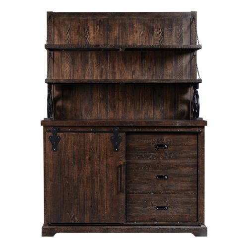 Picture of ARABELLA COMPLETE BUFFET & HUTCH