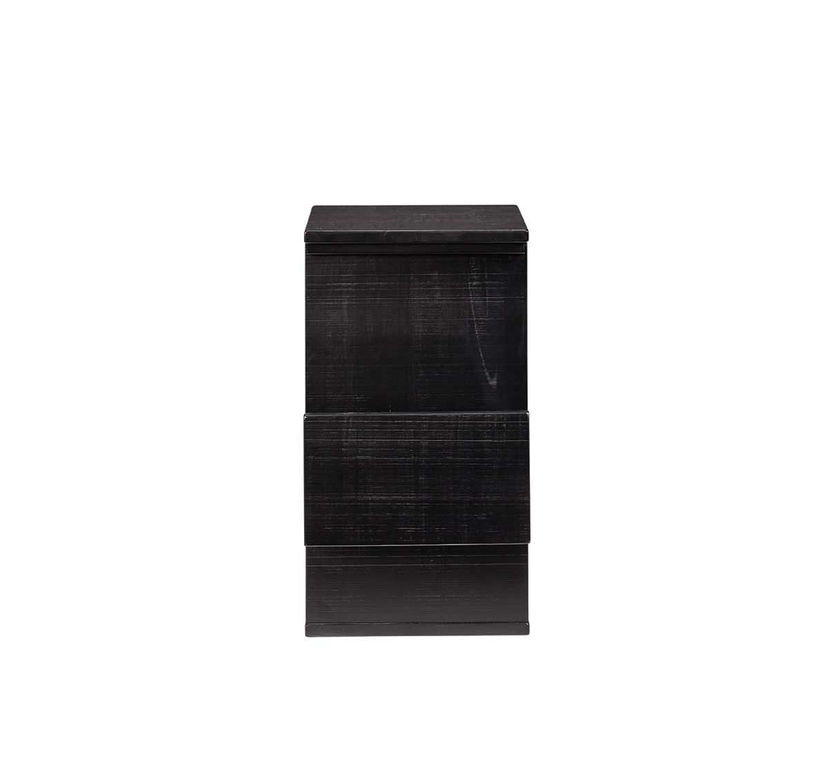 Picture of BLACK ACCENT TABLE