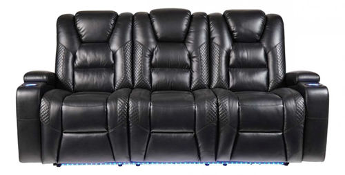 Picture of DAYTONA DUAL POWER RECLINING SOFA