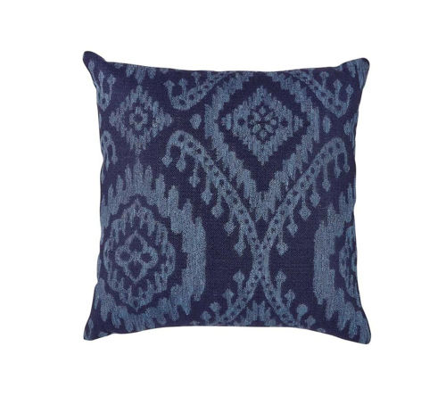 Picture of IKAT THROW PILLOW