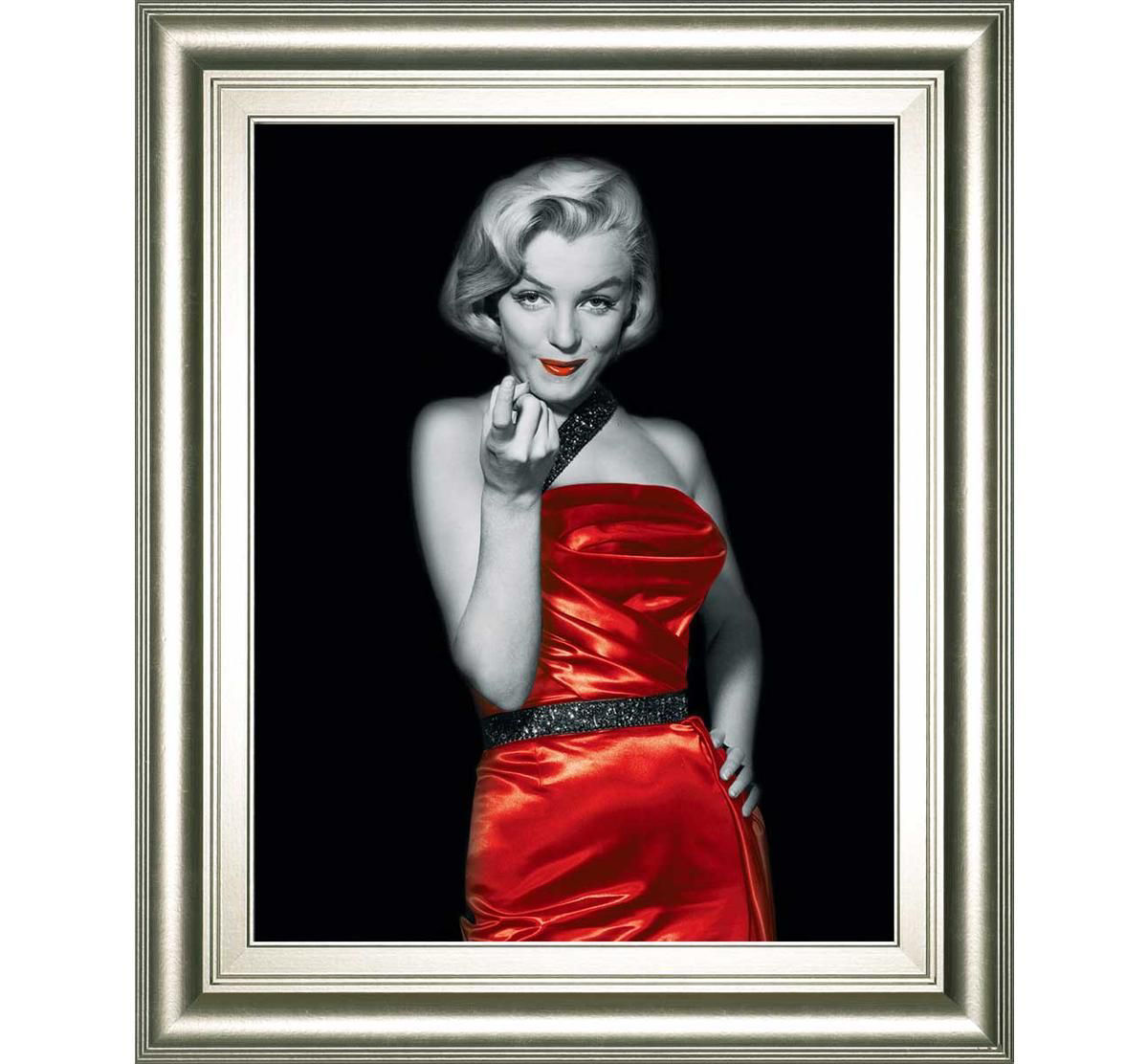Picture of MARILYN MONROE I WALL ART