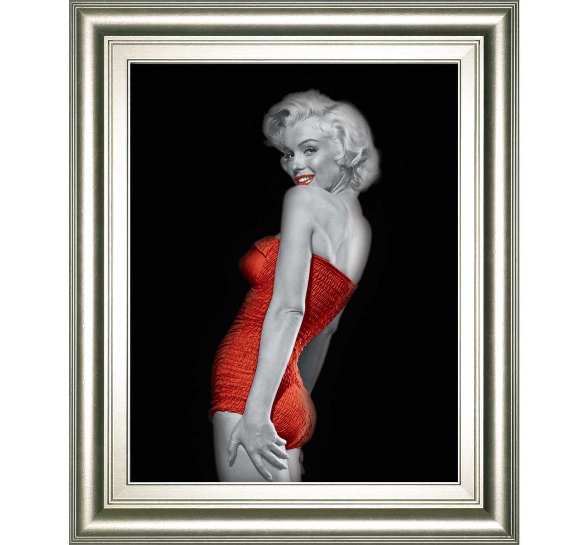 Picture of MARILYN MONROE II WALL ART