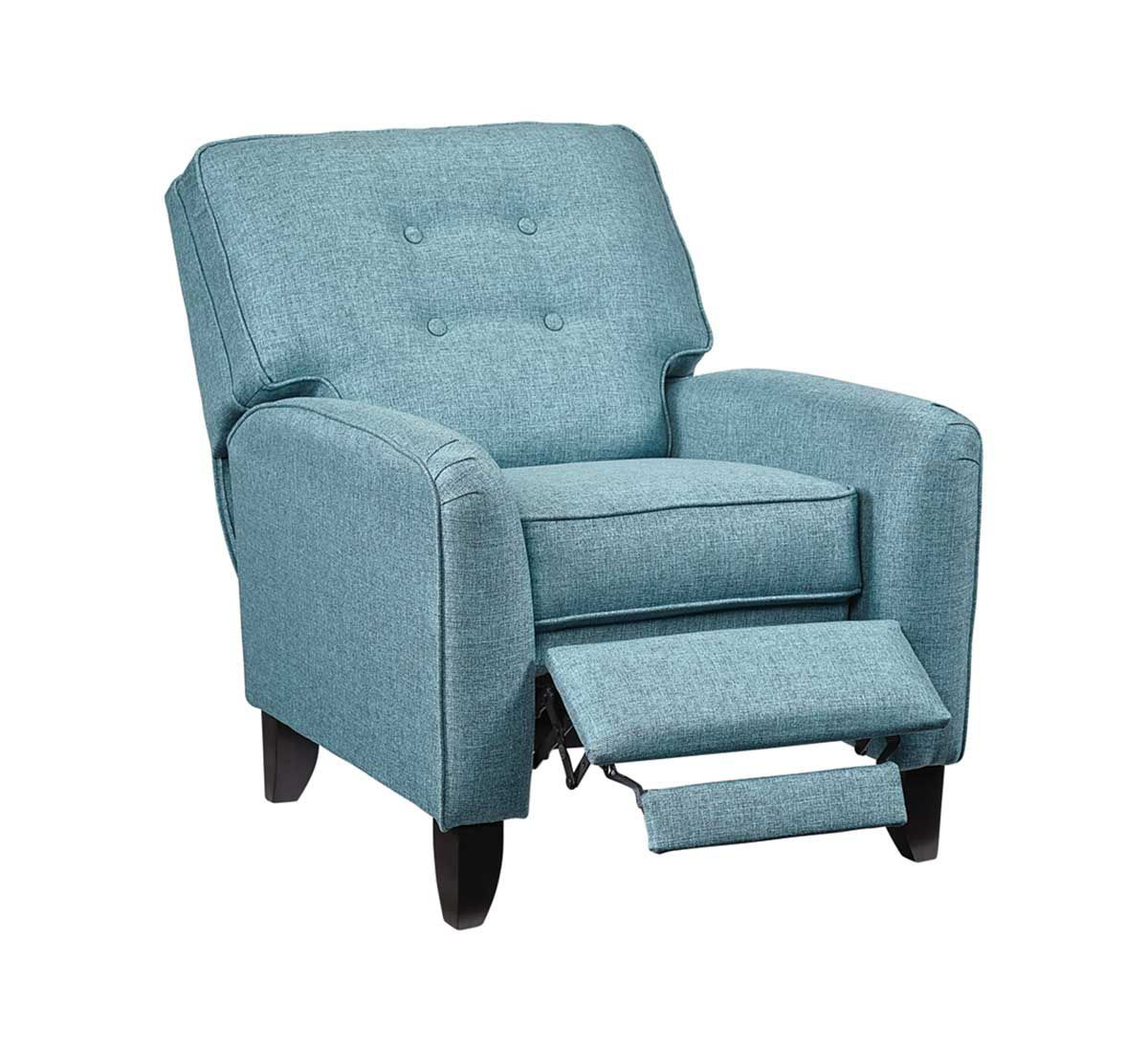 Picture of PIPER PUSH BACK RECLINER