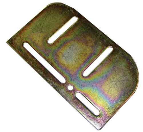 Picture of RAIL ADAPTOR PLATE