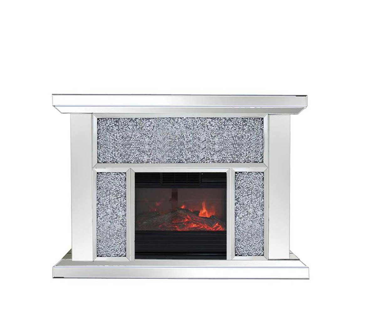 Picture of ROSSI FIREPLACE