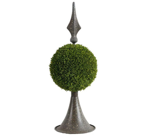 Picture of SPIRED SPHERE TOPIARY