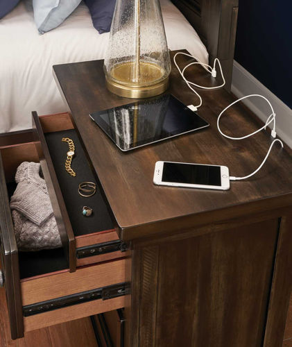 Picture of STANTON NIGHTSTAND