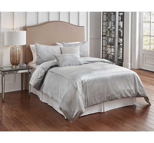 Picture of TELURIDE 6 PIECE KING LINEN SET