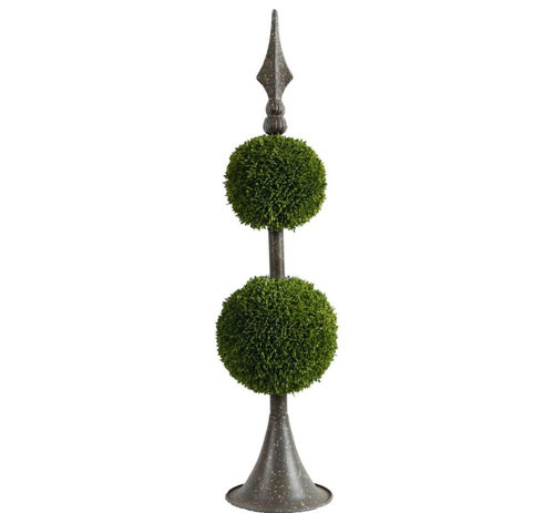 Picture of TWO-SPHERE TOPIARY