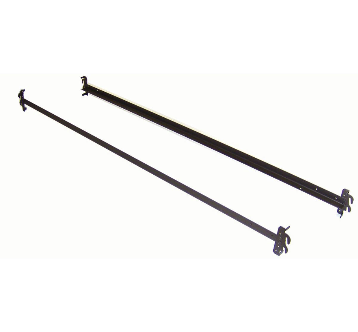 Picture of TWIN/FULL HOOK ON BED RAILS