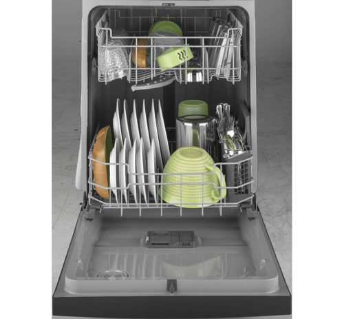 Picture of G.E. DISHWASHER