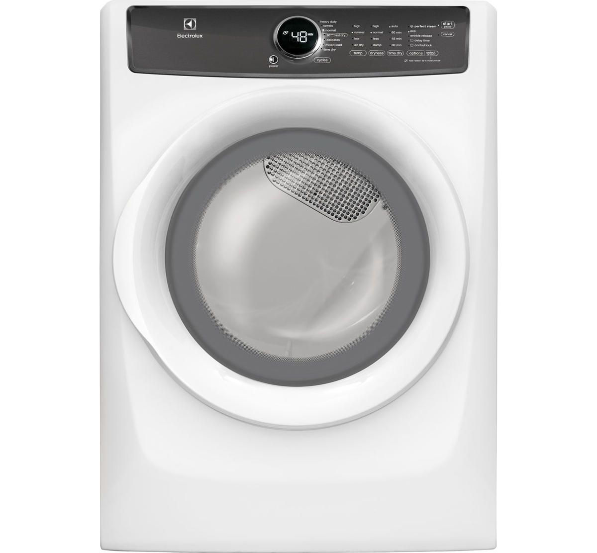 Picture of Electrolux Front Load Washer & Dryer Pair