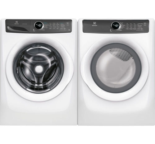 Picture of ELECTROLUX ELECTRIC DRYER