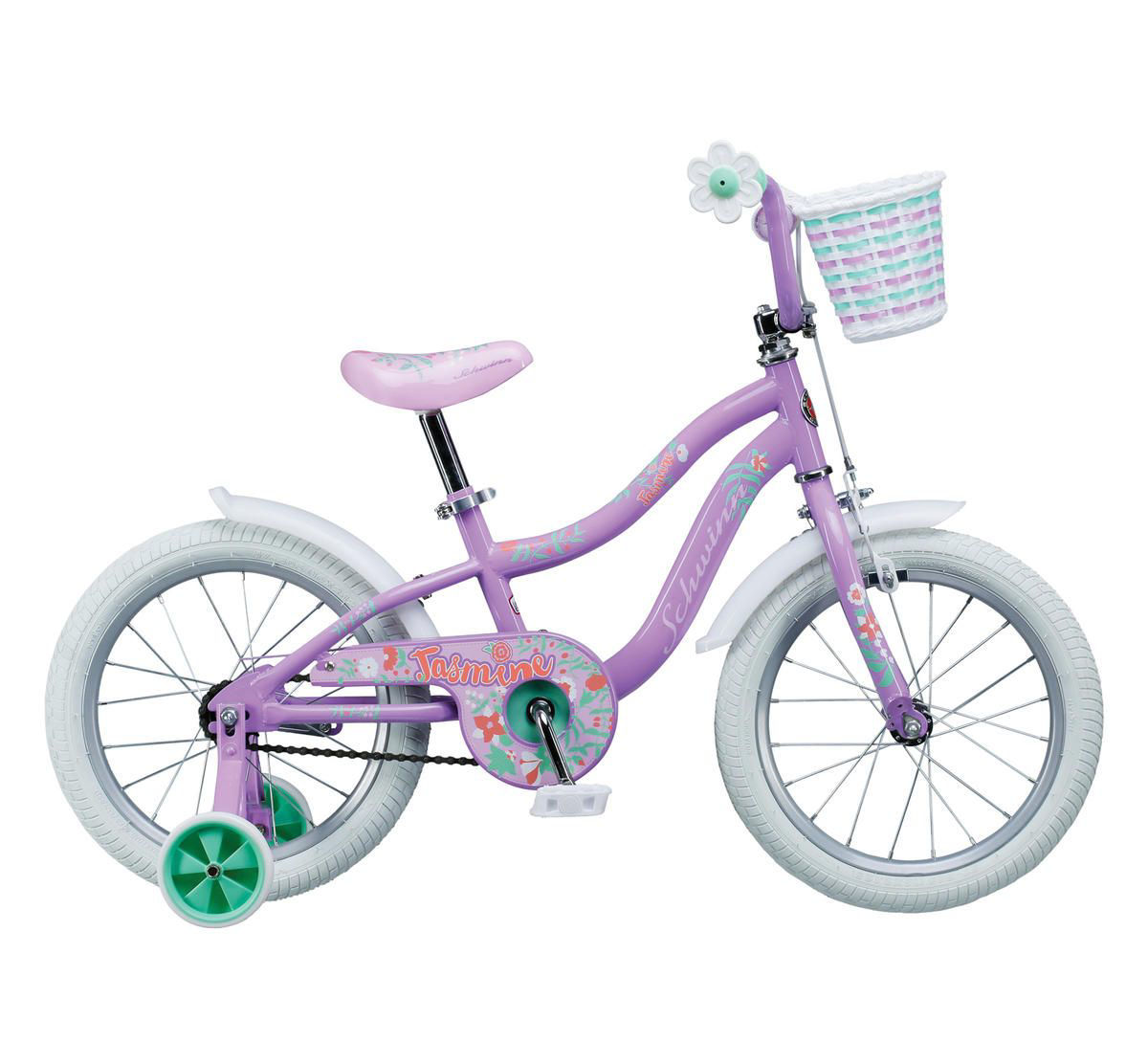 "Picture of JASMINE 16"" BIKE"