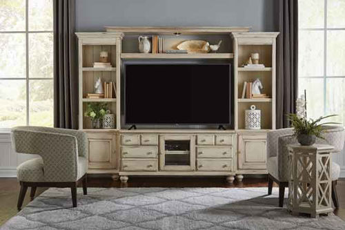 "Picture of MOUNT HOLLY 58"" TV CONSOLE"