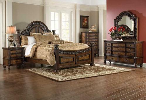 Shop Bedroom Furniture Sets Badcock Home Furniture More