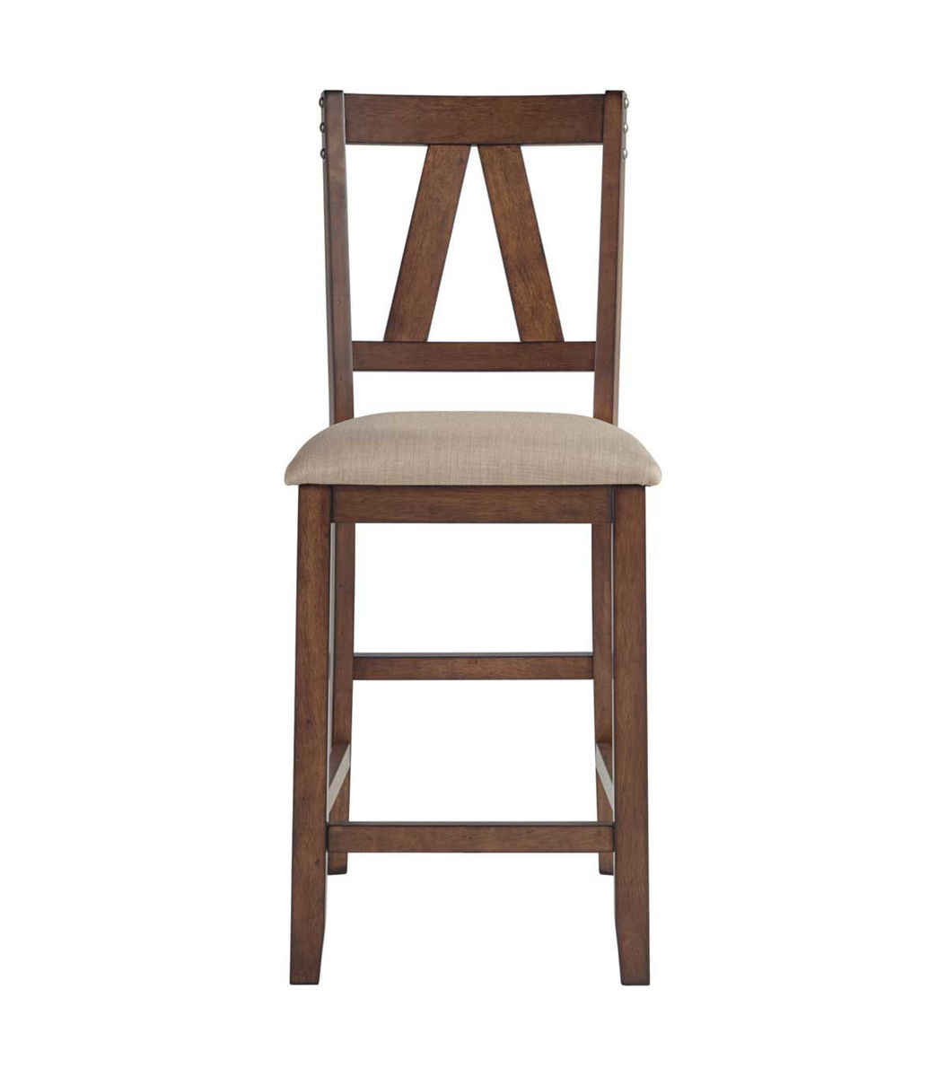 Picture of TRESTLEWOOD COUNTER DINING CHAIR