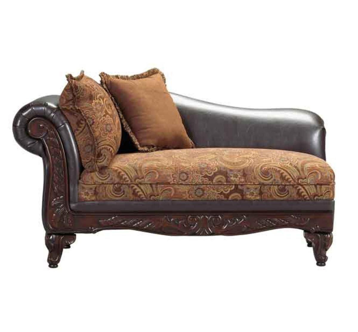 Picture of Versailles Chaise