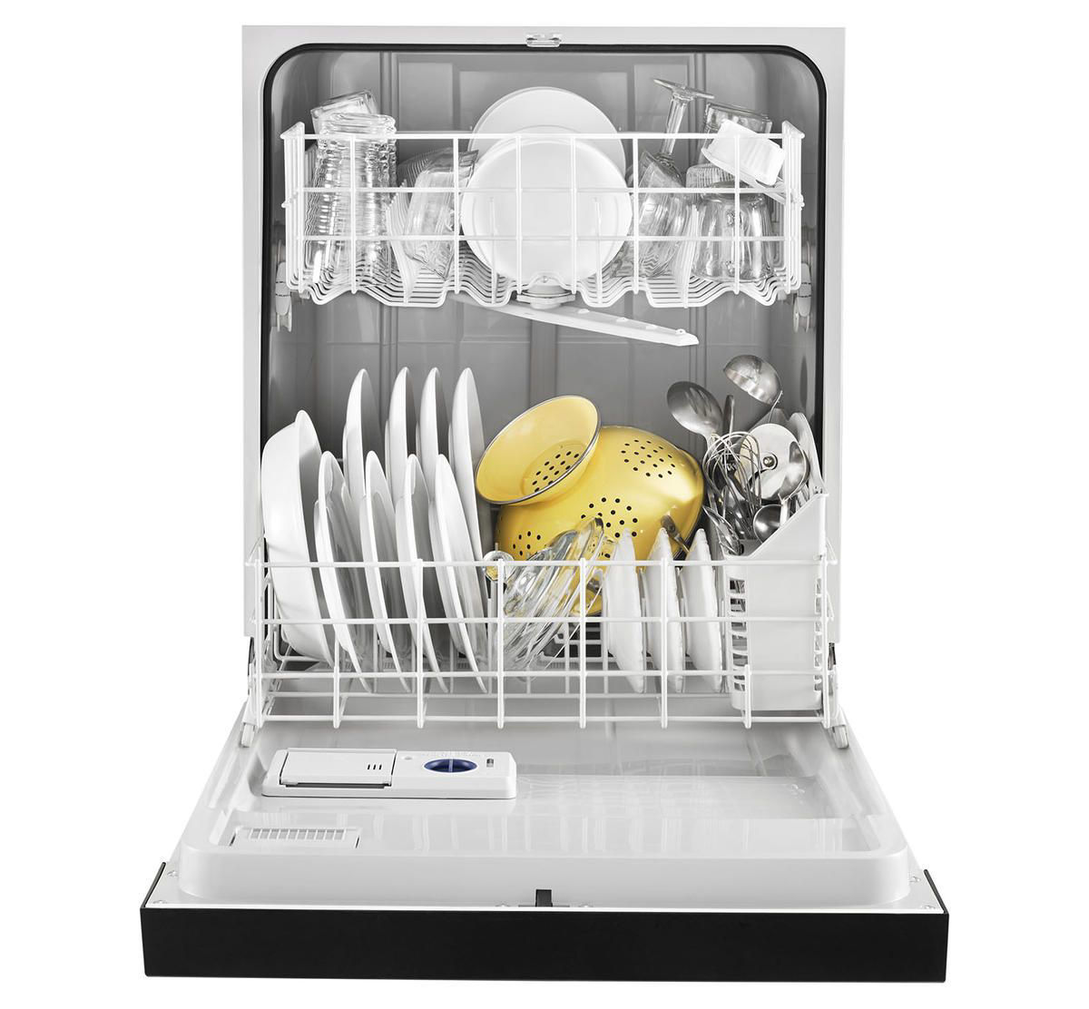 Picture of WHIRLPOOL DISHWASHER