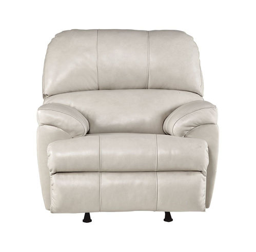 Picture of ASHER CREAM ROCKER RECLINER
