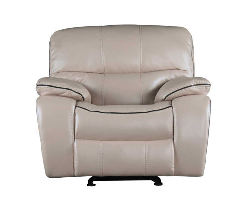 Picture of HAMILTON II CREAM GLIDER RECLINER