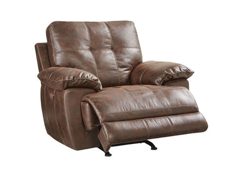 Picture of BADLANDS II SWIVEL GLIDER RECLINER