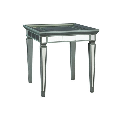 Picture of ANASTASIA END TABLE