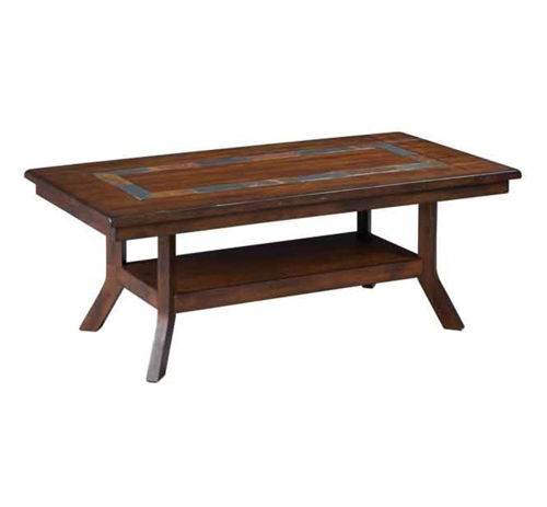 Picture of CANYON COVE II COFFEE TABLE