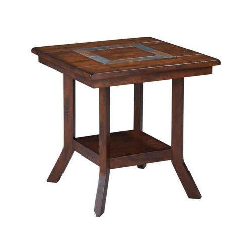Picture of CANYON COVE II END TABLE