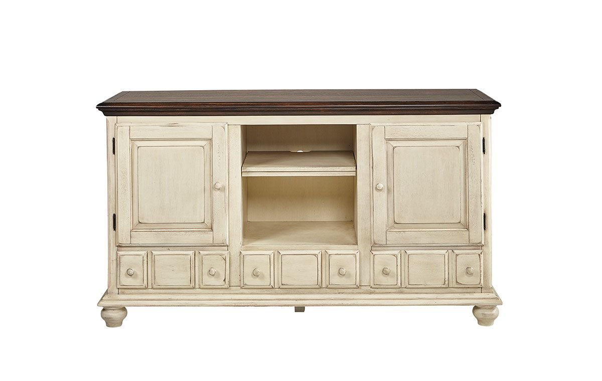 """Picture of MOUNT HOLLY 64"""" TV CONSOLE"""