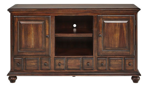 "Picture of HAMILTON PARK 64"" TV CONSOLE"