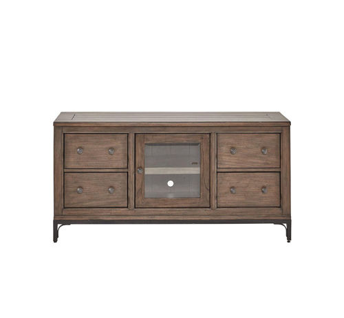 "Picture of RALEIGH 58"" TV CONSOLE"