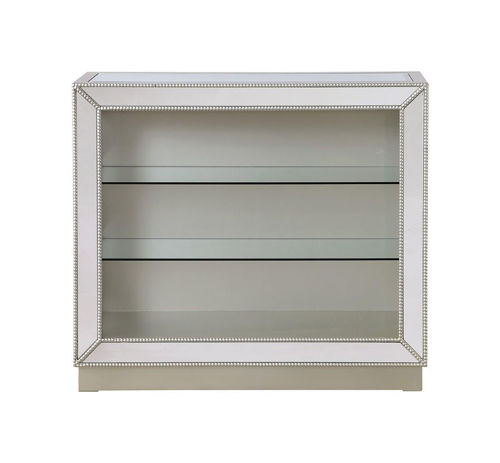 Picture of BRIDGETTE CURIO CABINET
