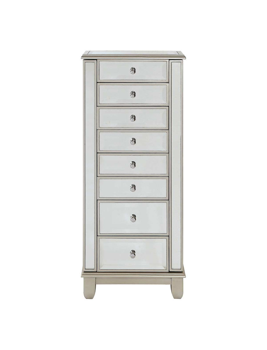 Picture of HARLOW JEWELRY ARMOIRE